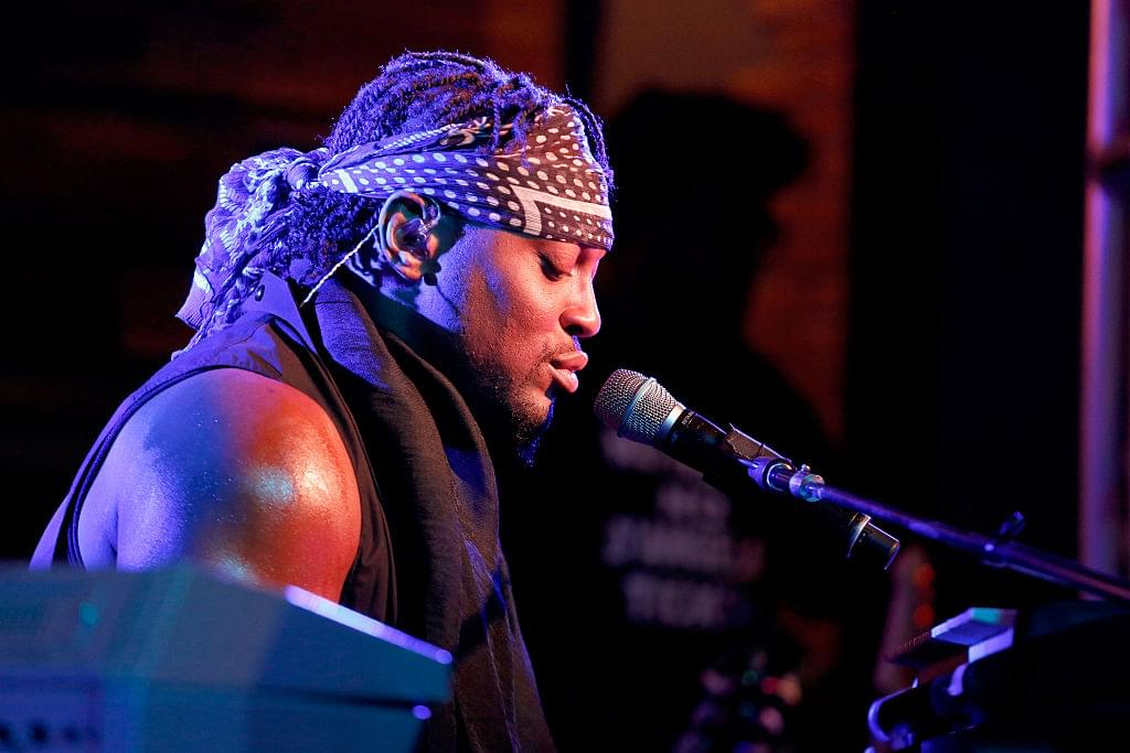 "D'Angelo Drops Official Trailer For ""Devil's Pie"" Documentary"