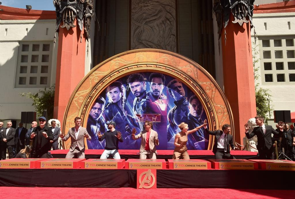 Marvel Universe Will Reportedly Hit $20 Billion in Box Office