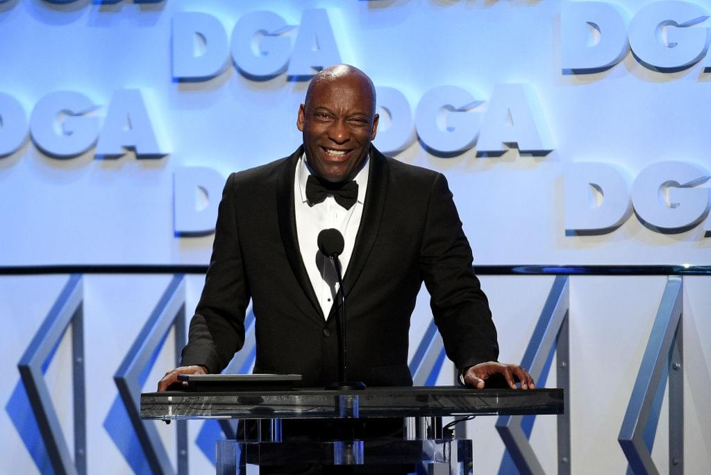 "John Singleton Will Posthumously Remain Executive Producer of ""Snowfall"""