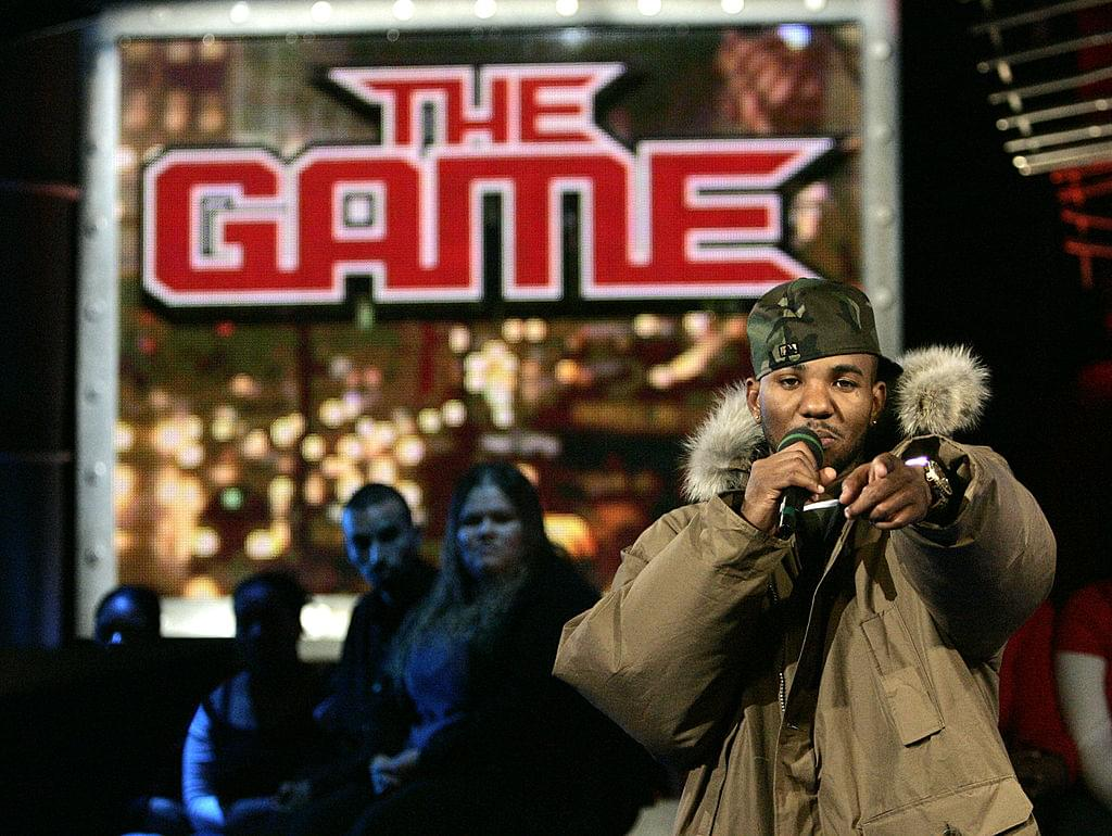 J. Stone of All Money In Announces 2 New Song Collaborations With The Game