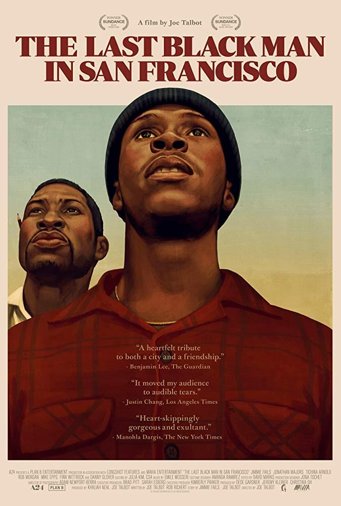 """Cast of """"The Last Black Man In San Francisco"""" Talk Inspiration Behind The Film"""