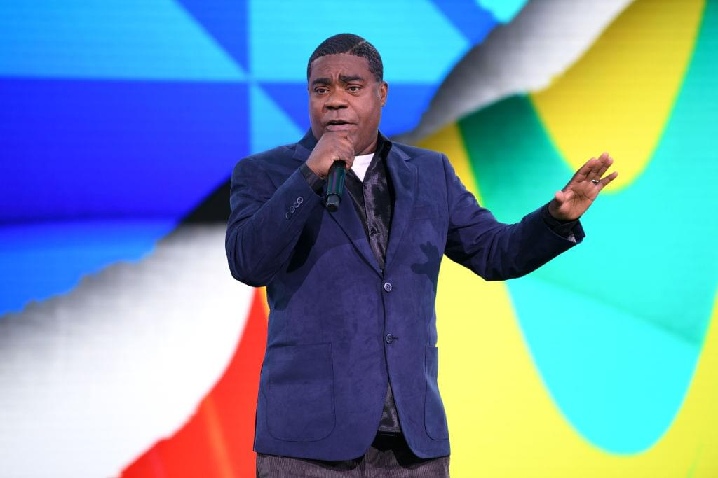 Tracy Morgan's Bugatti Damage Cost Has Been Revealed