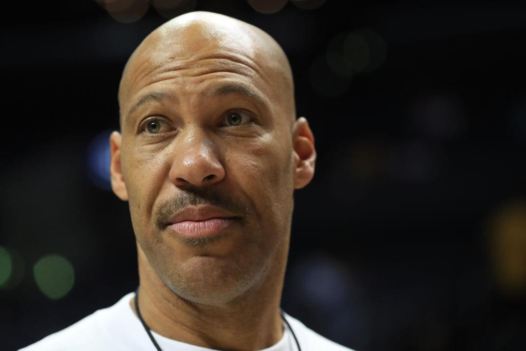 LaVar Ball Banned From ESPN After Sexual Comments