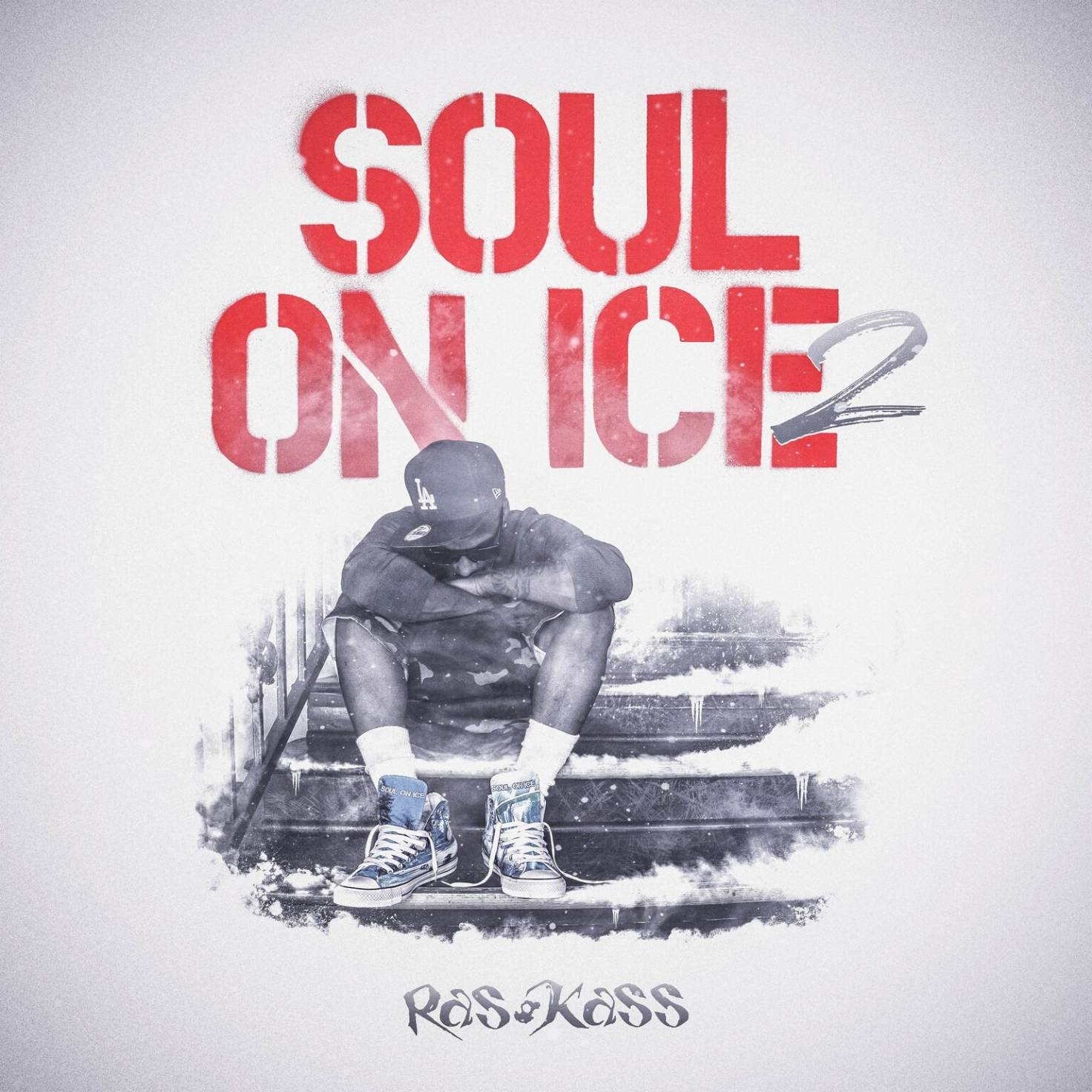 "[LISTEN] Ras Kass Releases New Single From Upcoming ""Soul On Ice 2"" Album"