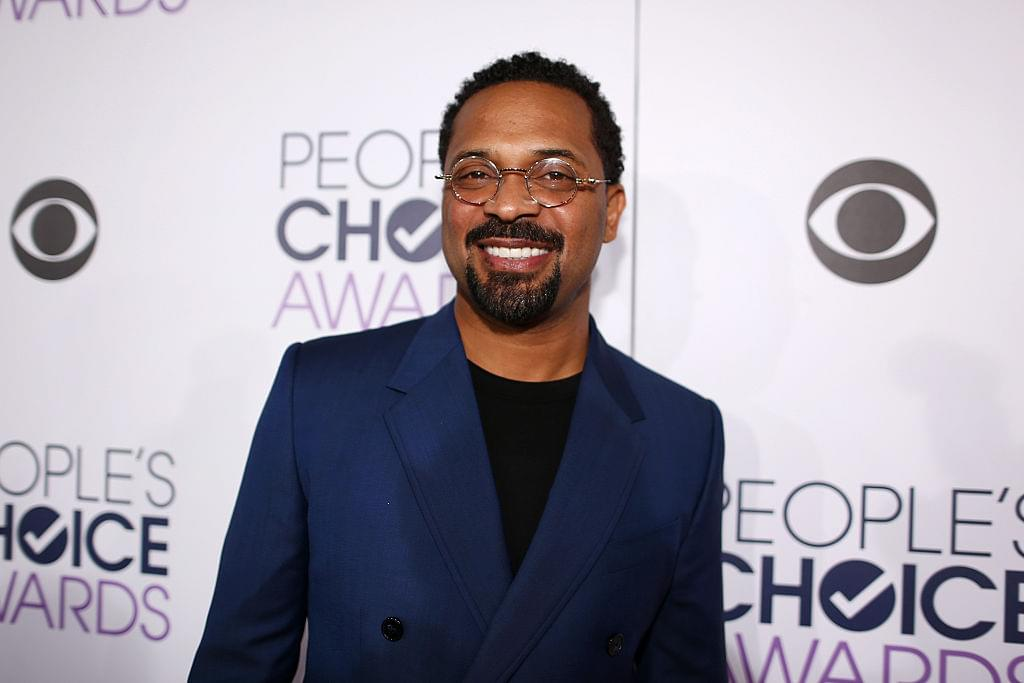 [READ]: Who Mike Epps Includes In His Mt. Rushmore Of Comedians
