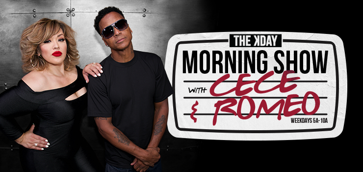 KDAY Morning Show