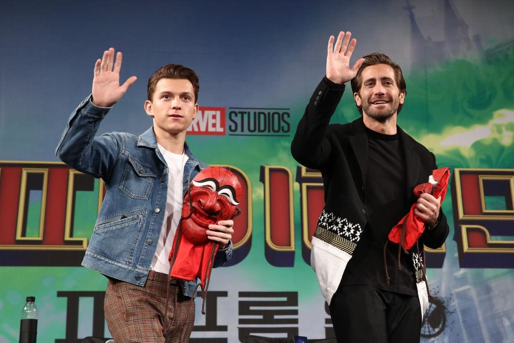 """""""Spider-Man: Far From Home"""" Smashes Overseas Box Office With $111 Million"""
