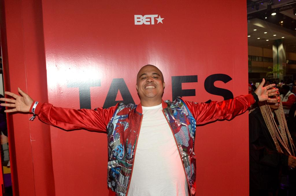 Irv Gotti Says Kanye West Doesn't Really Support Donald Trump