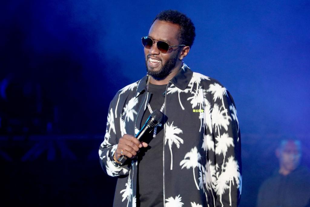 "Diddy Announces The Return Of ""Making The Band"""