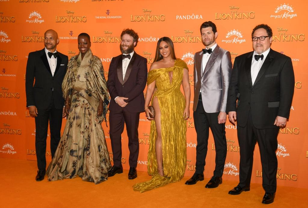 """The Lion King"" Expected To Earn Over $150M During Opening Weekend"