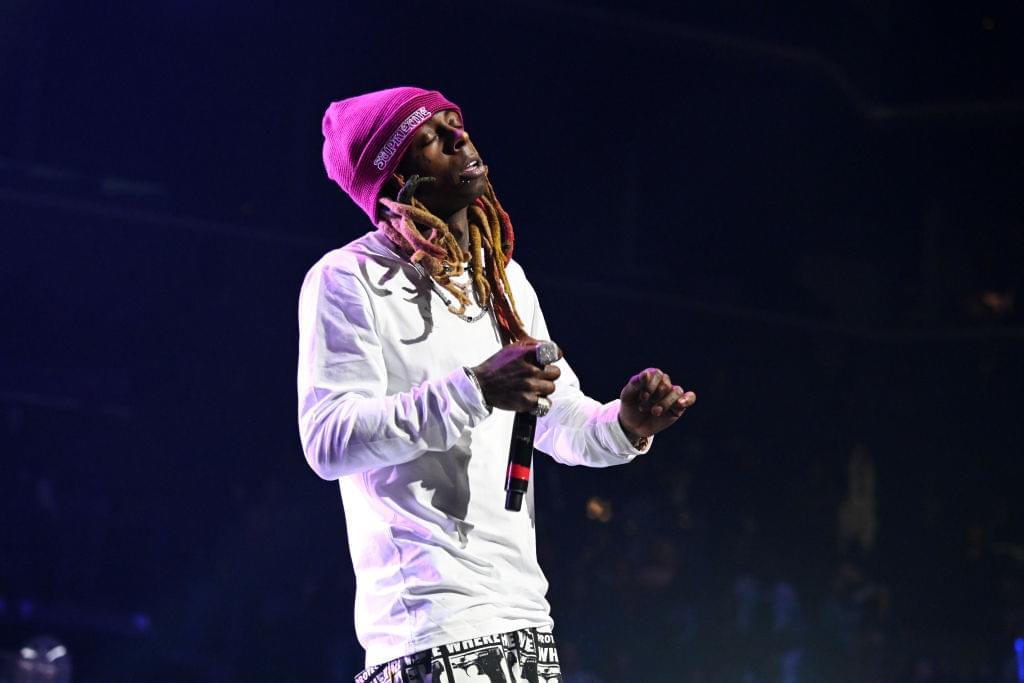 Lil Wayne Forced To Pay Former Personal Chef $35K