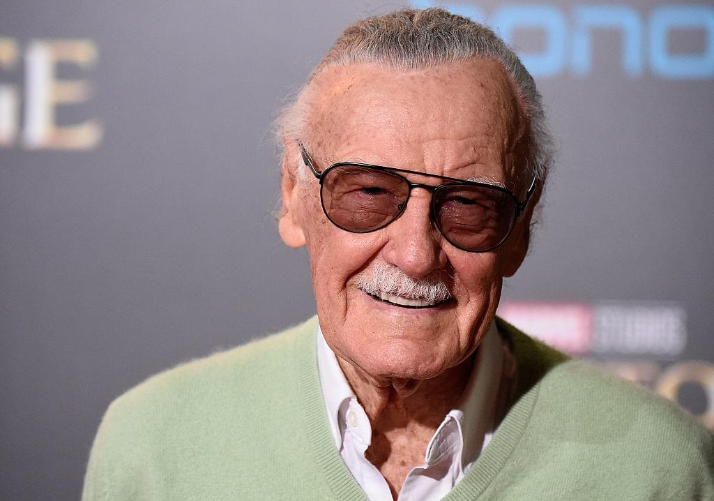 Stan Lee Will Get A New York Street Named After Him