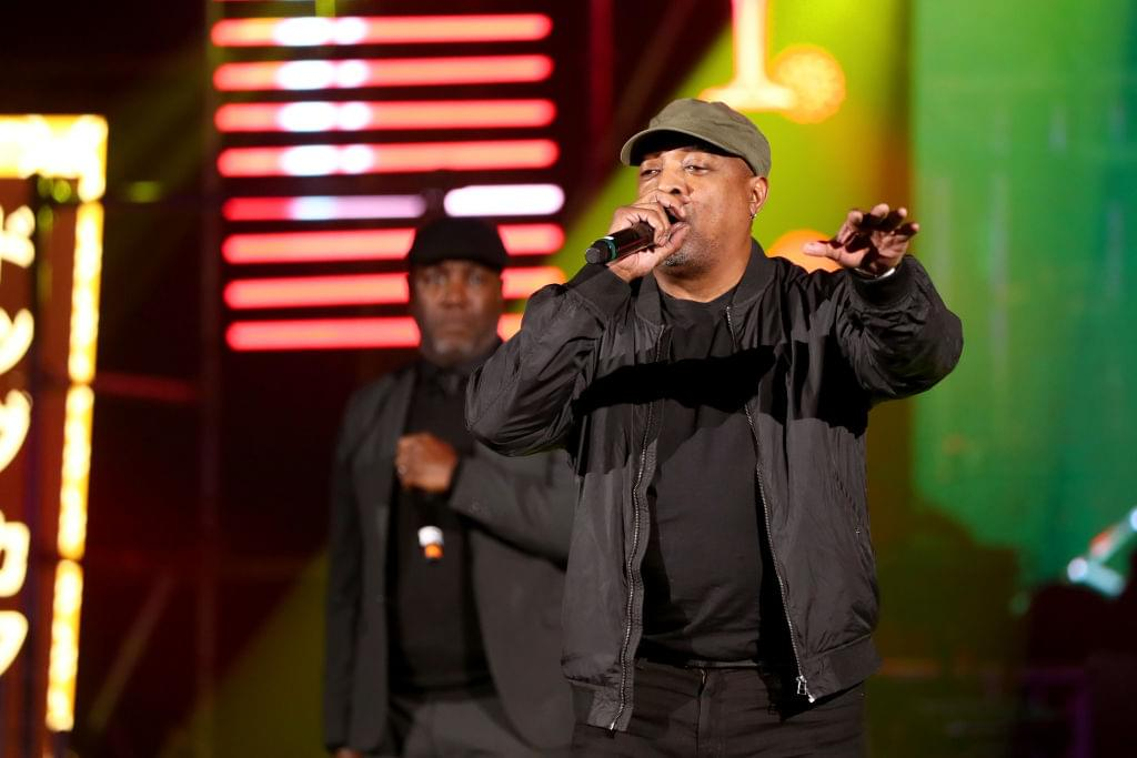 Chuck D Sues Record Label & Says They Cheated Him Out Of $1 Million