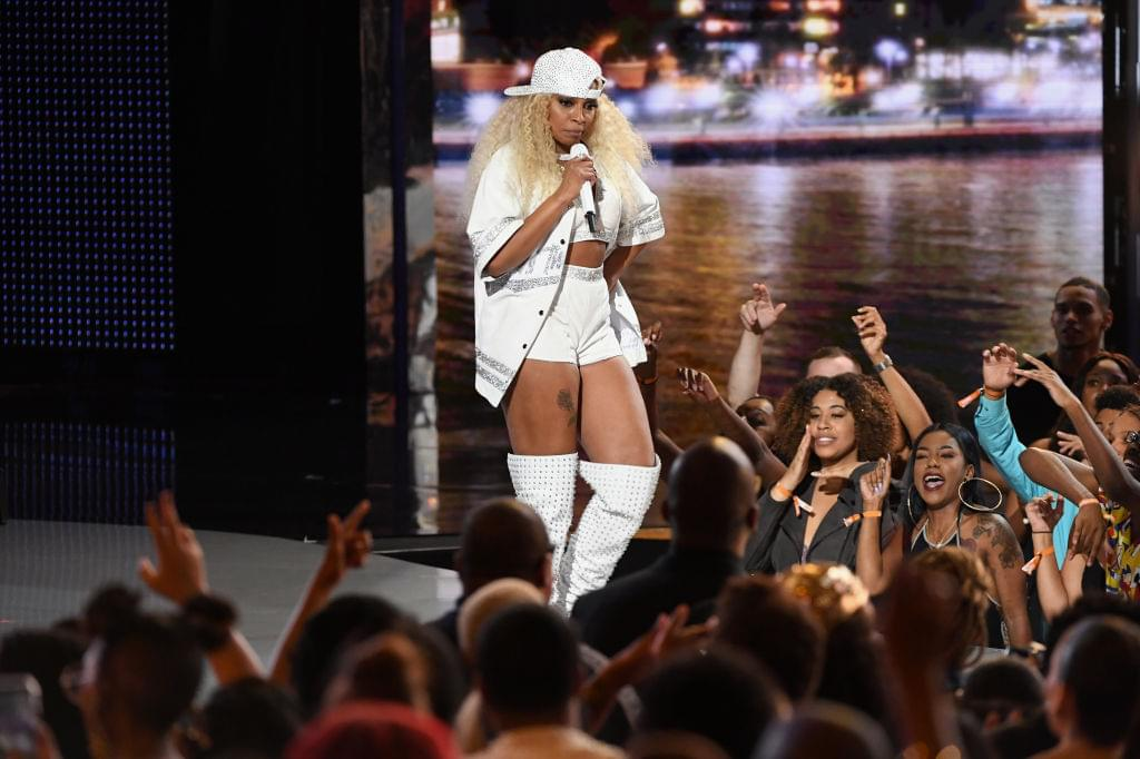 Mary J. Blige Allegedly Owes More Than $1M In Back Taxes
