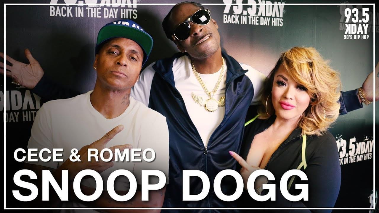 Snoop Dogg Debuts 'I Wanna Thank Me' Album