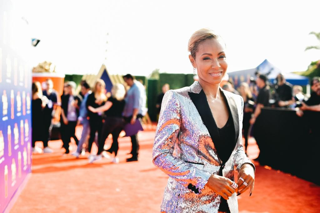 Jada Pinkett Smith Says She Would've Done Red Table Talk With 2Pac