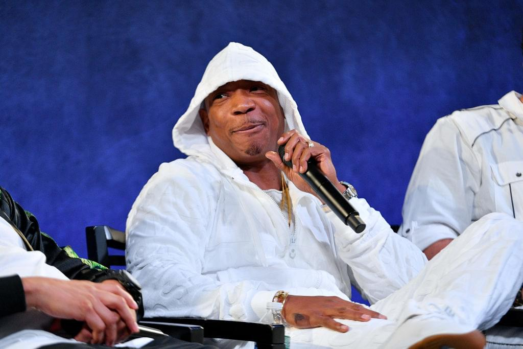 Ja Rule Is Offering $10K For Proof That 50 Cent Bought 200 Concert Tickets To His Empty Show