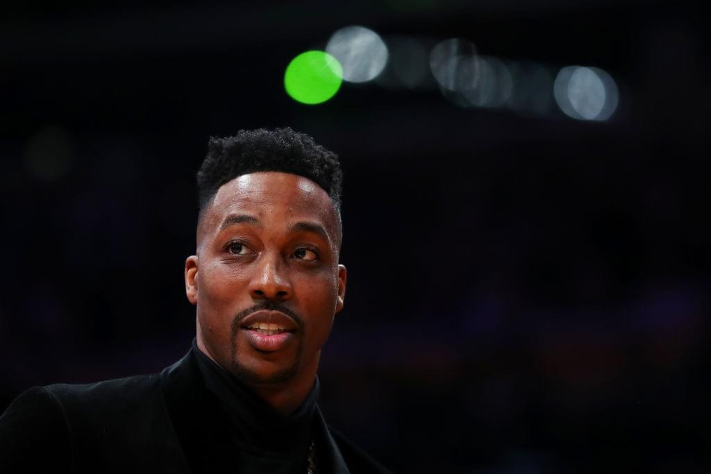 Lakers Reportedly Planning Individual Workouts For Dwight Howard & Joakim Noah