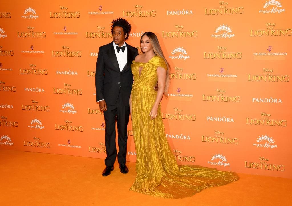 "Beyoncé Now Accused of Fraud in ""Blue Ivy"" Trademark Battle"