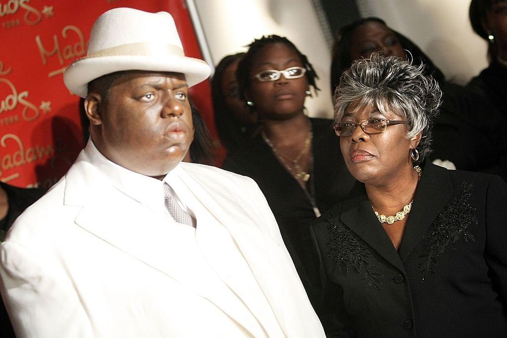 "Biggie Smalls Estate Wins In ""Party & Bulls***"" Lawsuit"