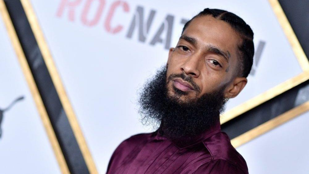 """Nipsey Hussle's """"Victory Lap"""" Collaborator Sues Estate Over Royalties"""
