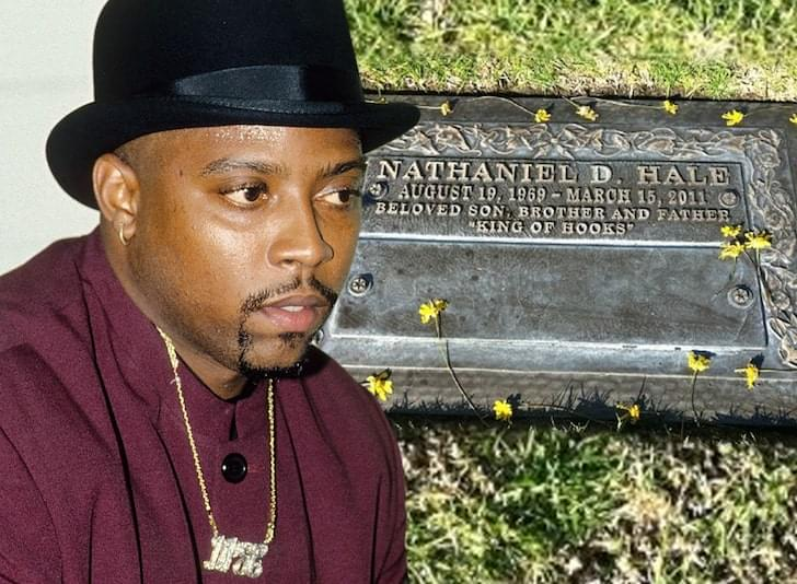 Nate Dogg Reportedly Getting New Tombstone Similar To Eazy-E's