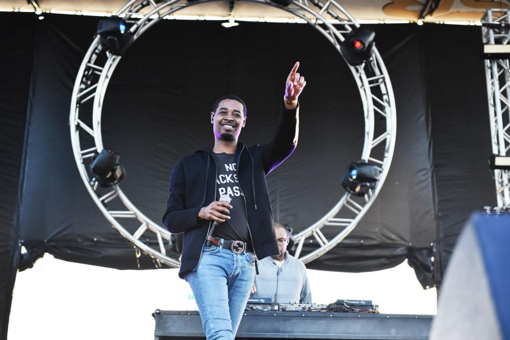 "Check Out Danny Brown's Q-Tip-Produced ""Best Life"" Track"