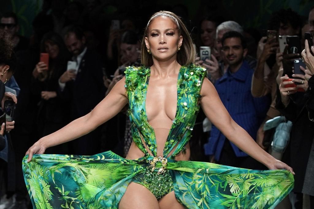 Jennifer Lopez Sued For $150K After Sharing Image On Instagram
