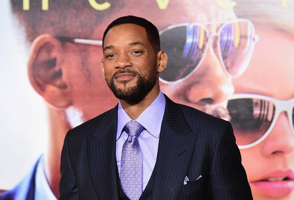 "Will Smith Says He Regrets Passing Up On ""The Matrix"""