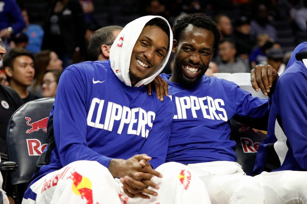 NBA General Managers Predict Clippers To Win NBA Title