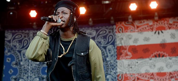 Beast Coast: Escape from New Your Tour W/ Joey Bada$$ & Flat Bush Zombies