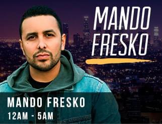 Mando Fresko