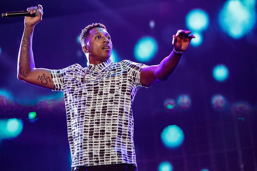 Lecrae Reveals 'All Things Work Together' Album Track Listing | KPWR-FM