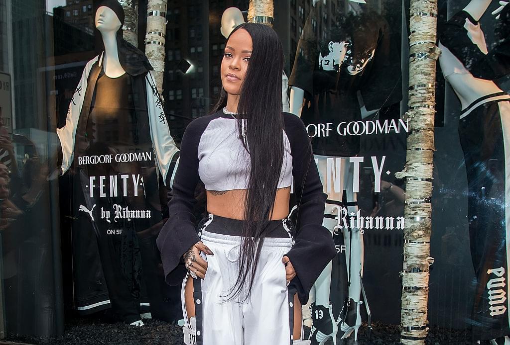 huge discount b6891 b08c3 Rihanna Drops New Fenty X Puma Sneaker Chelsea Boot | KPWR-FM