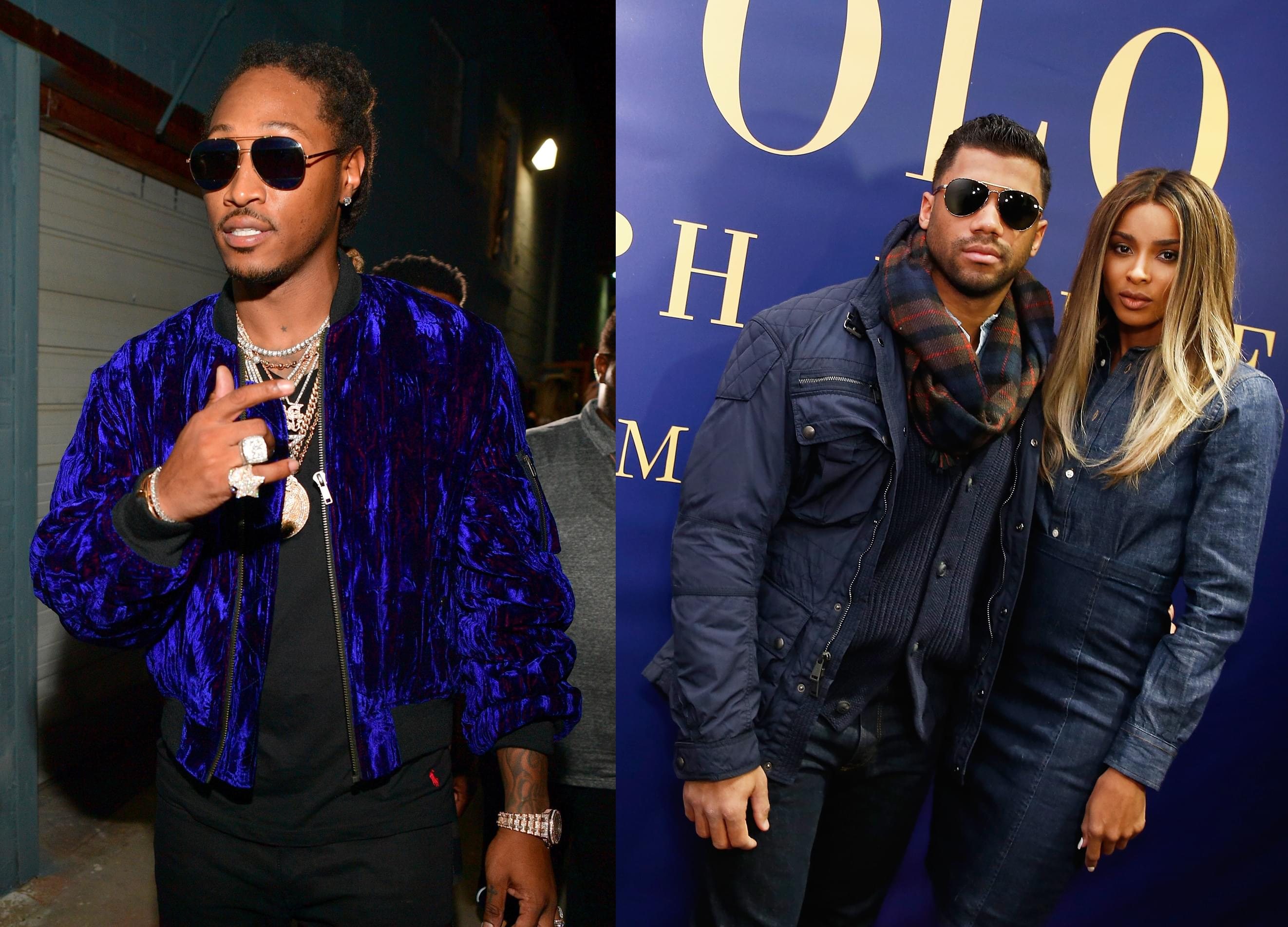 ee36fcc032ce Petty Petition Asks Future To Perform At Seahawks Game For Russell Wilson