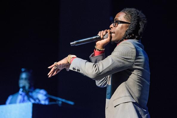 Rich Homie Quan Charged With A Felony | KPWR-FM