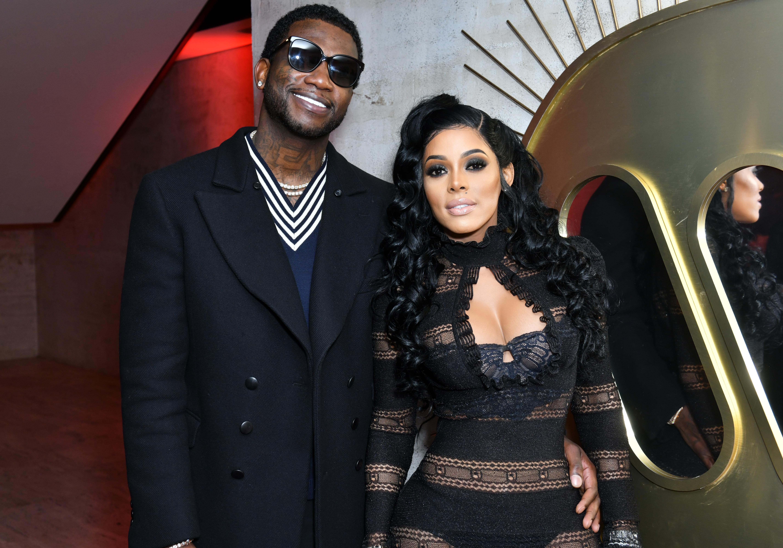 c0c682837ee8b7 Gucci Mane Gifts Wife Keyshia Ka Oir With New Iced Out Chain