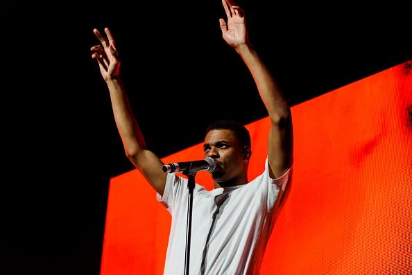 Vince Staples Drops Single 'BagBak' | KPWR-FM