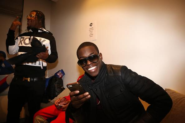 Bobby Shmurda To Serve Up to 4 More Years In Jail
