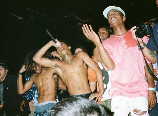 Rapper XXXTenacion Gets Record Deal