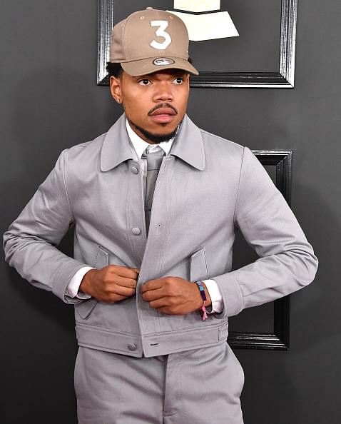 Chance the Rapper Talks Family In New Interview