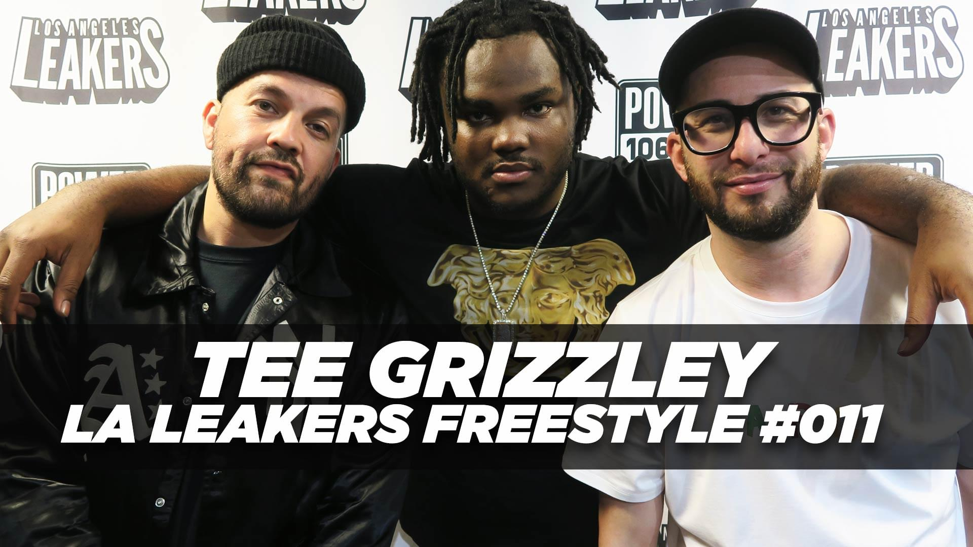 [FREESTYLE] Tee Grizzley Spits Bars for L.A. Leakers