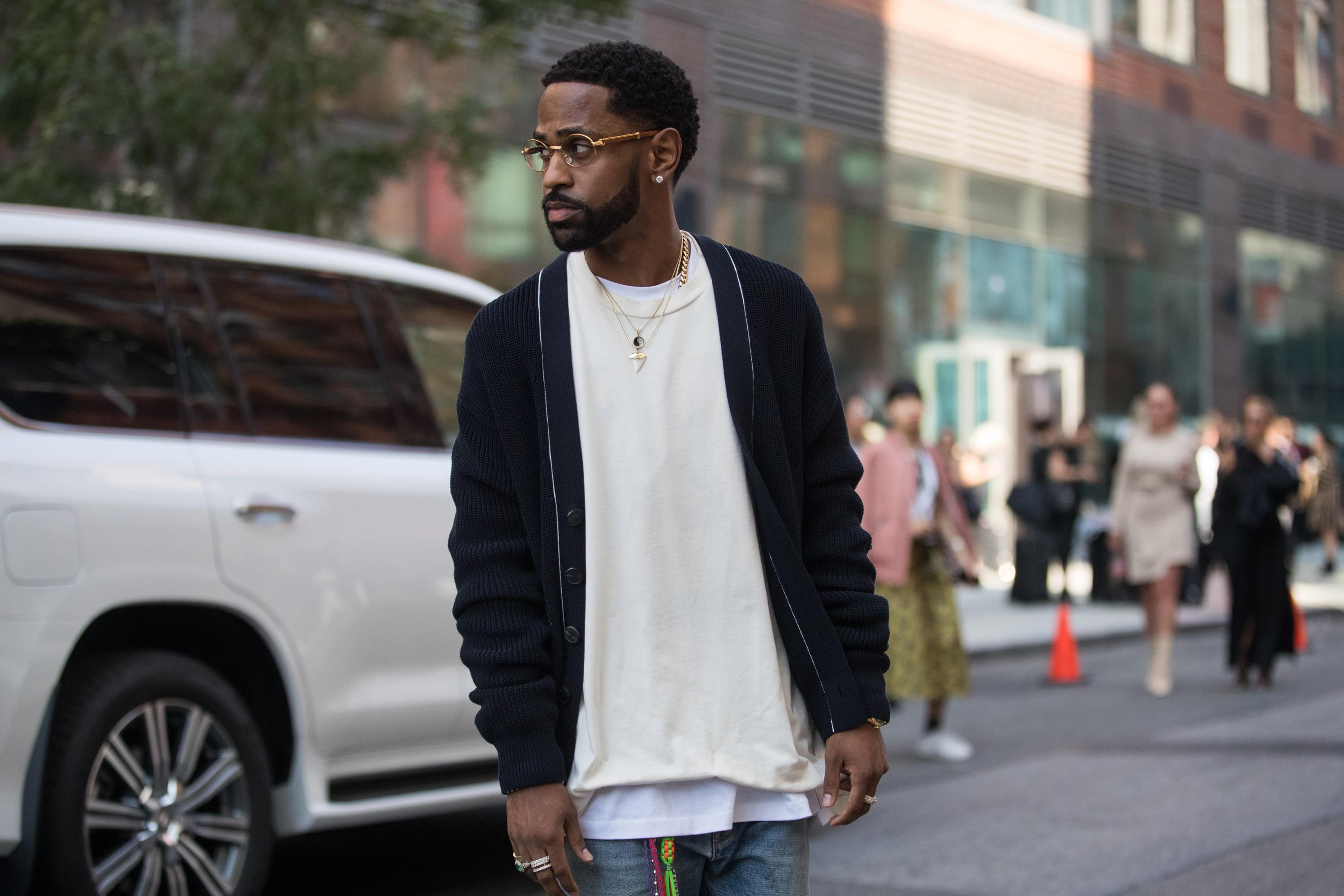 39012c8435b Big Sean s Collab With Puma Is Out Now. Posted on September 26 ...