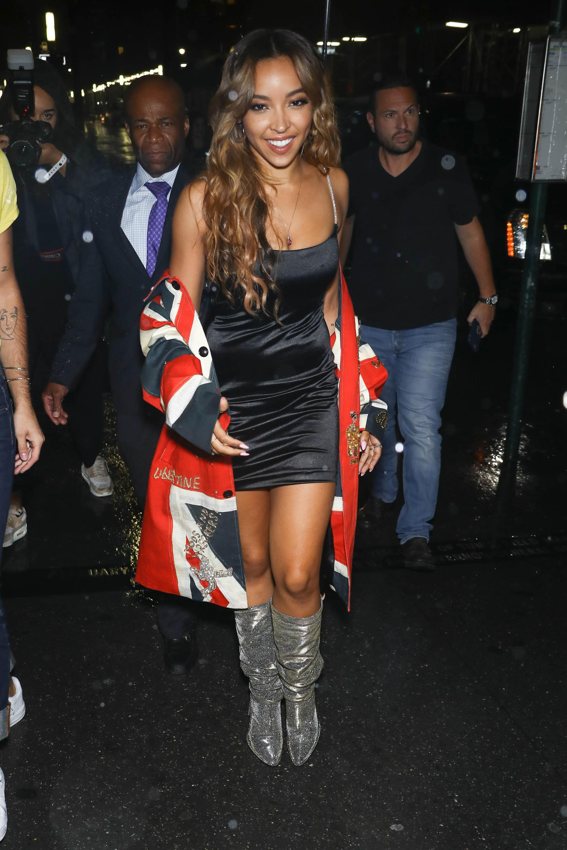 a424adf38dea Tinashe Drops New Single With Offset For Upcoming Joyride Album ...