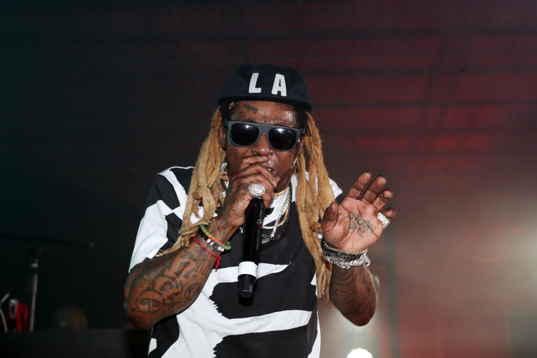 Lil' Wayne Gears Up To Release Dedication 6: Reloaded