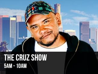 The Cruz Show