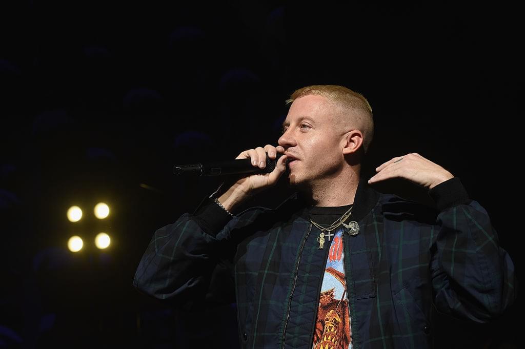 Macklemore and Kesha To Perform at Billboard Music Awards