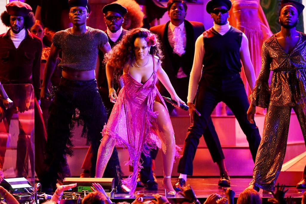 Rihanna datování asap rocky mediatakeout