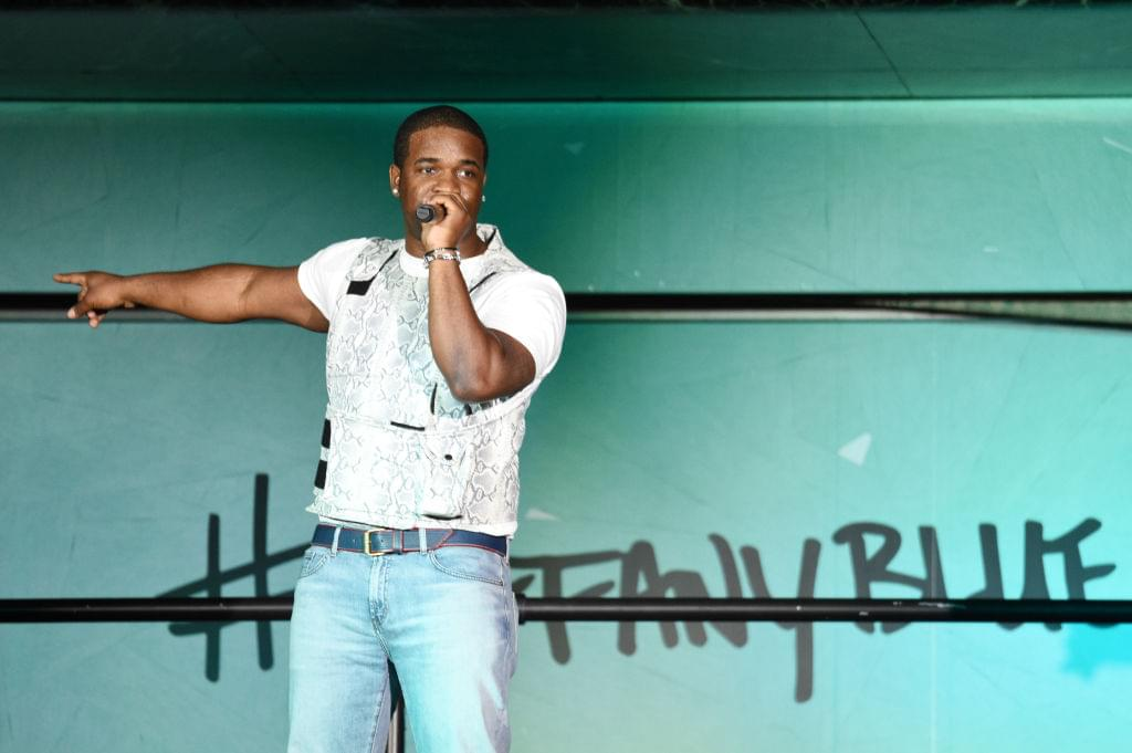 A$AP Ferg Says Kendrick Lamar and J Cole's Music Is Medicinal