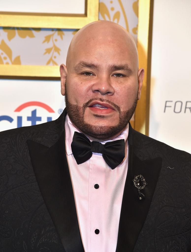 "Fat Joe Chris Brown & Dre Link Up for New Single ""Attention "" [LISTEN]"